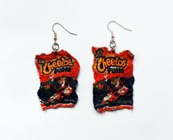 17 best images about shrinky dink and chip bag earings on