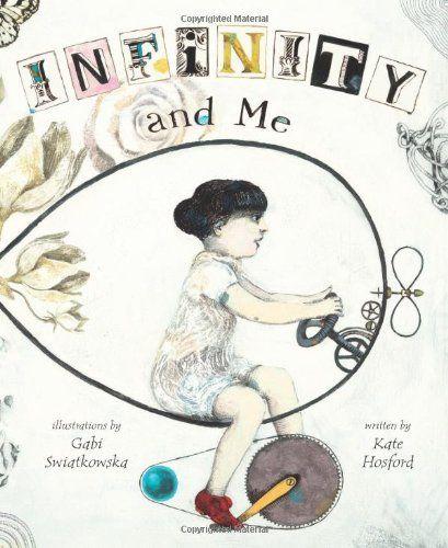 Infinity and Me (Carolrhoda Picture Books)
