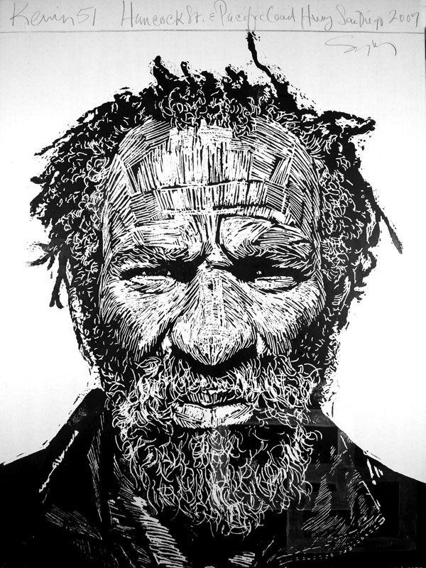 printmaking people by vii06 - photo #3