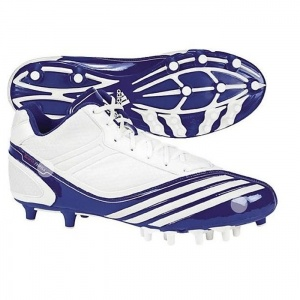 SALE - Adidas Thrill Superfly Football Cleats Mens White - BUY Now ONLY $94.99