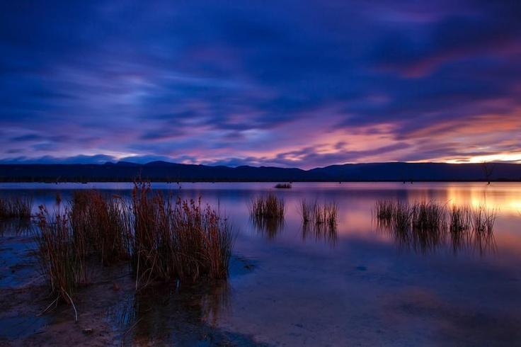 Lake Fyans Photo by Wayne Bradbury