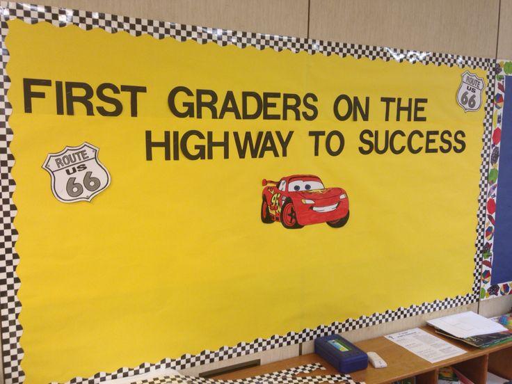 Route 66  sc 1 st  Pinterest & 30 best School images on Pinterest | Classroom ideas School and ...