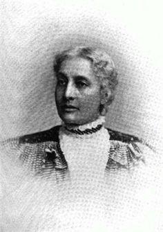 Harriet Davy Forten Purvis