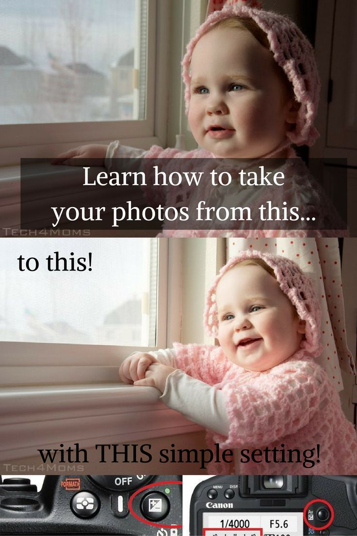 Awesome tips on how to improve the lighting of your pictures!