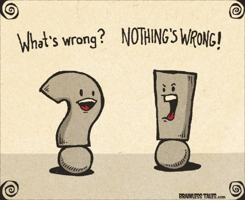 Grammar Humor!