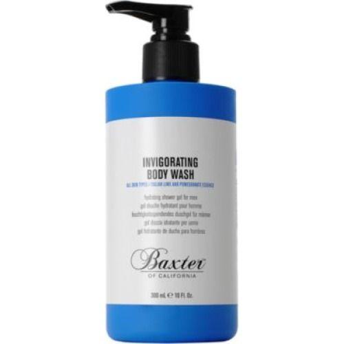 $17.00 Invigorating Body Wash