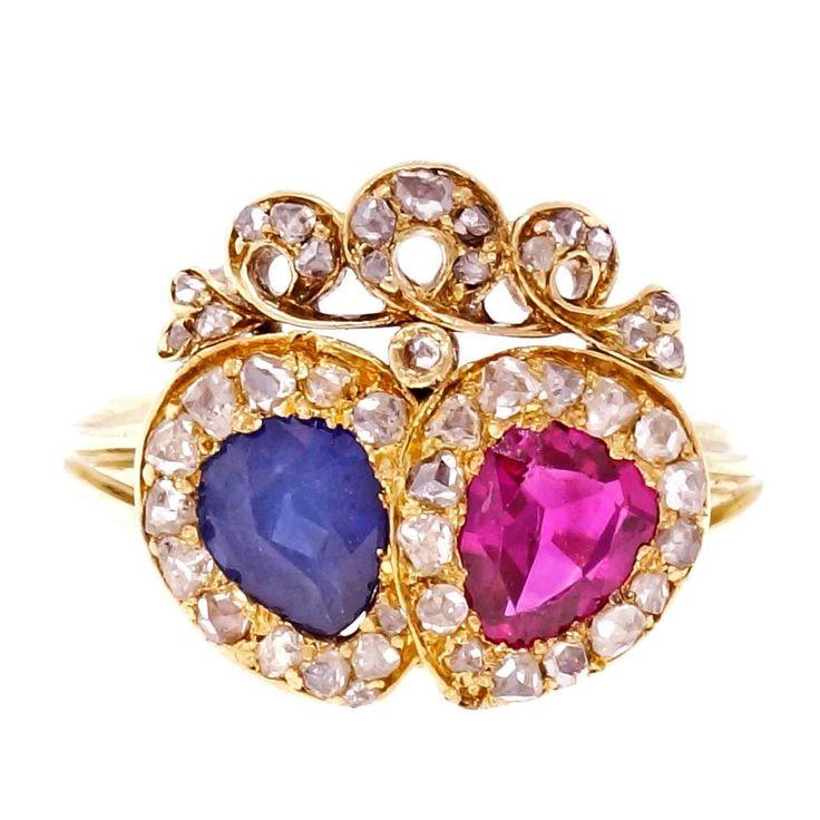 126 besten Ring Herz Bilder auf Pinterest