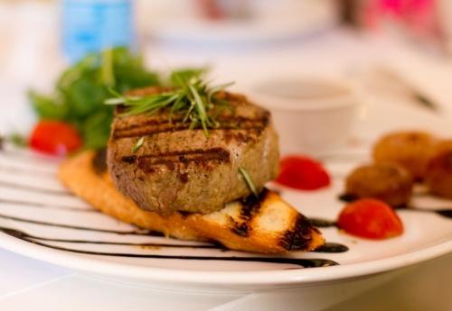 Beef - Trattoria Rucola