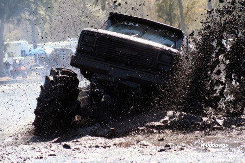 hell yeahhhhh! I'm so excited for mud runs!
