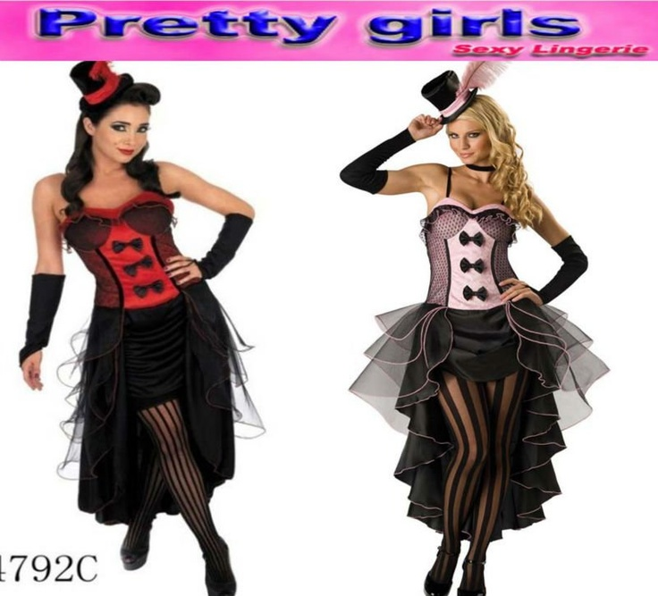 Sexy, Costumes and Plus size on Pinterest