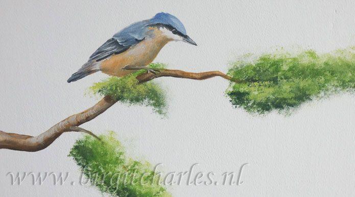 208 best muurschilderingen murals wandschilderingen for Muurtekeningen woonkamer