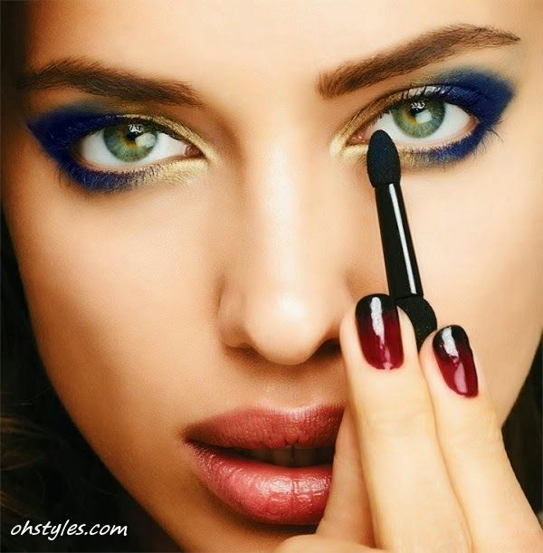 makeup colors 2014 Fall winter - Google Search