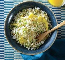 Resep Sarapan Nasi Goreng Bawang Putih