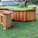 Nice tiki bars for sale!