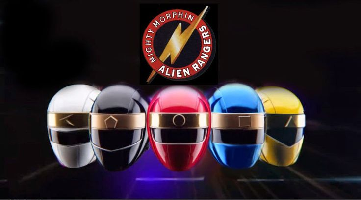 Power Rangers Español Latino Online: Descarga las temporadas de Power Rangers