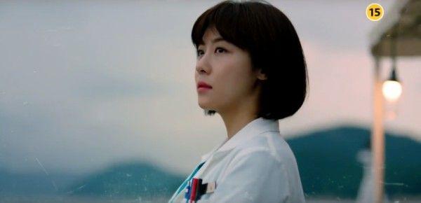 Ha Ji-won, Kang Min-hyuk board the Hospital Ship in new teaser » Dramabeans Korean drama recaps