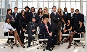 Meanness, psychology and a big desk – how reality TV normalised Trump Donald Trump says his role in NBC megahit The Apprentice helped convince millions he was no 'barbarian'. It also taught him about the outrage cycle he manipulated to win the presidency