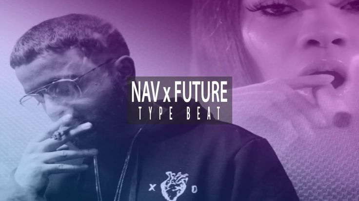 """Nav x Future Type Beat """"Jolly Ranchers"""" (Prod. By $inisterOnTheTrack)"""