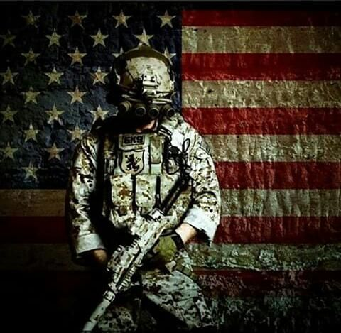 "Navy SEALs Jeremiah 51:20 ""You are My battle-ax and weapons of war: