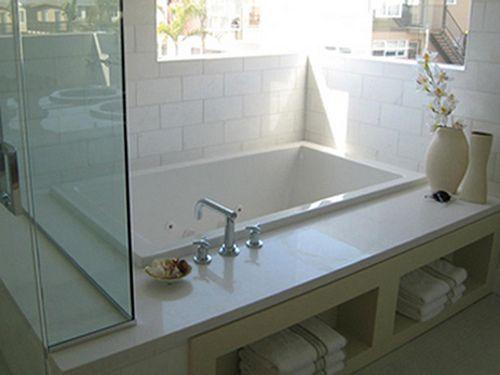 Lori Dennis Master Bathroom Tub By Nathy 0308 Via Flickr