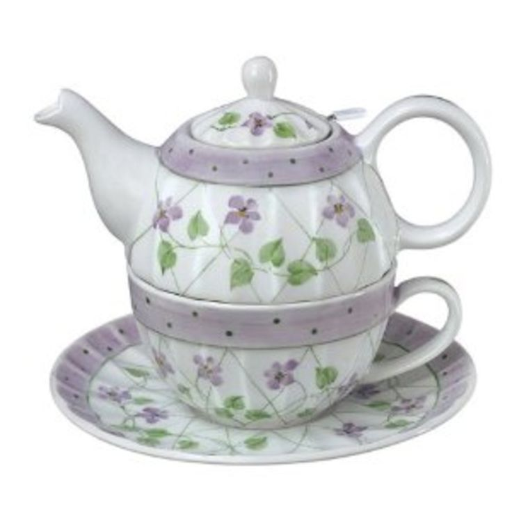 Andrea by Sadek Tea for One