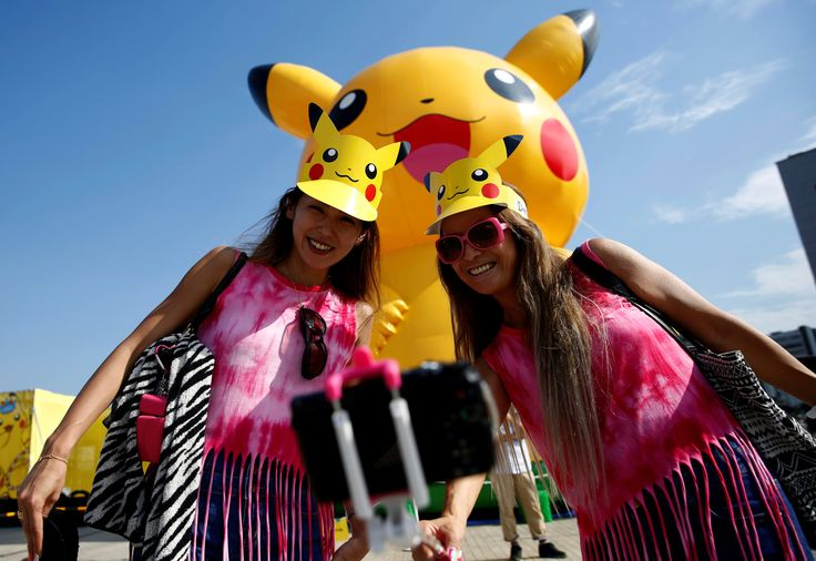 Delayed European 'Pokémon Go' events are back on the scheduleSure the Pokémon Go Fest in Chicago didn't quite go to plan but Niantic apparently has things back on track looking forward to events in Europe. France Spain and Germany are all ready for Safari Zone get-togethers on the 16th while the fou... Credit to/ Read More : http://ift.tt/2f1LA0H This post brought to you by : http://ift.tt/2teiXF5 Dont Keep It Share It !!