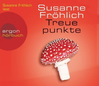 I love the books of Susanne Fröhlich - they are really fun!