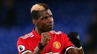 The Latest News  : OMG: See the amount Madrid ready to sign Pogba wit...