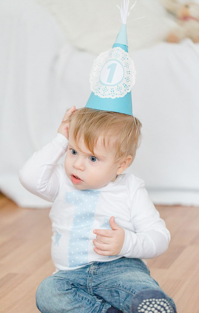 Der erste Geburtstag | Friedasbaby.de First birthday party ideas for boys  Foto: http://blog.ninatenhumberg.de/