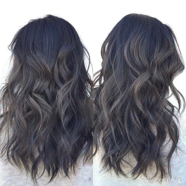 Best 25+ Black ash hair ideas on Pinterest | Ash gray ...