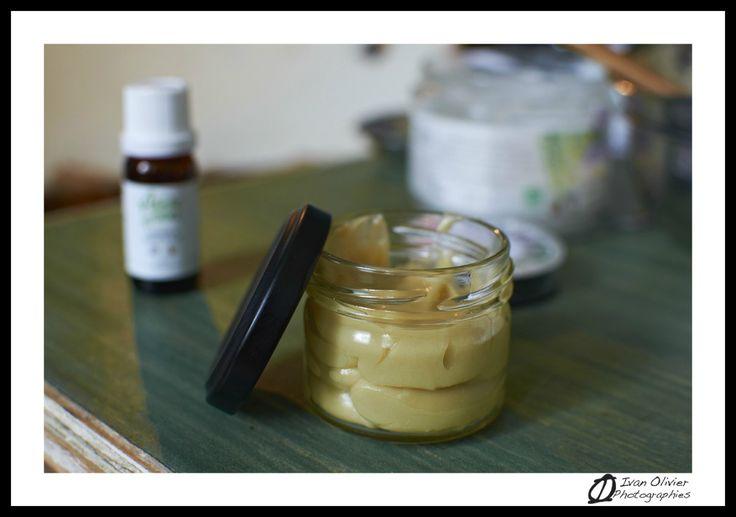 Crème réparatrice - spéciale coups de soleil