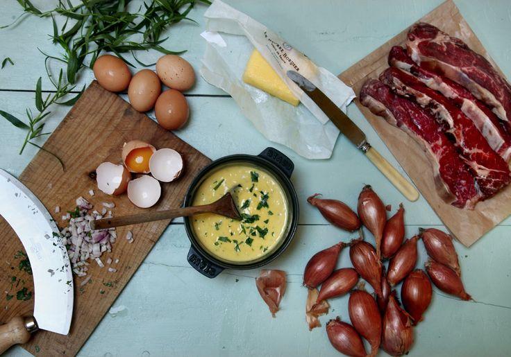 Craft Steak Bearnaise