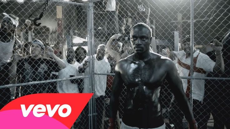 Akon - Hurt Somebody (Explicit) ft. French Montana - work out mix