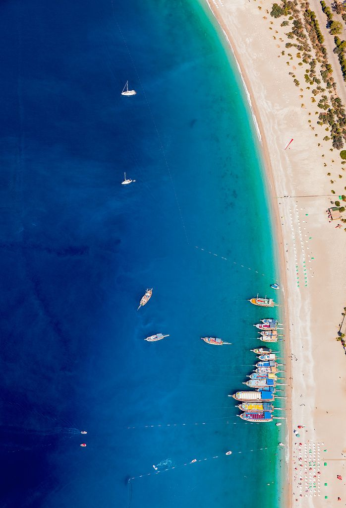 Oludeniz Beach, Turkey. Perfect for a relaxing holiday.: Oludeniz Beaches, Blue Green, Cappadocia Turkey, Famous Beaches, Holidays Destinations, Sea, Vision Photography, Beaches Wa, The Beaches