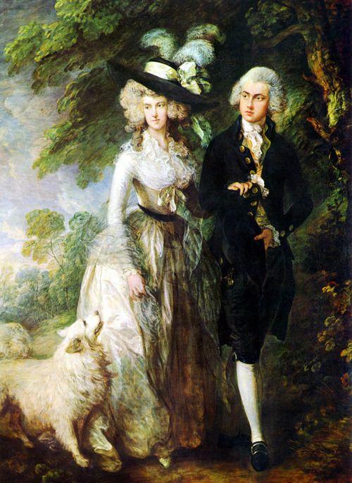 Thomas Gainsborough.