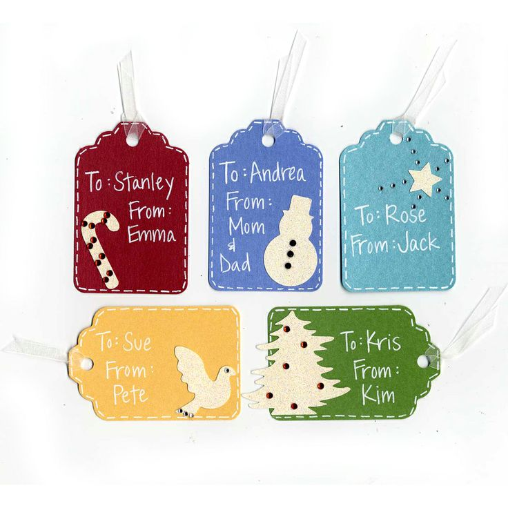 Ask Robin Marvy Punch Holiday Tags Find This Pin And More On Paper Craft Ideas