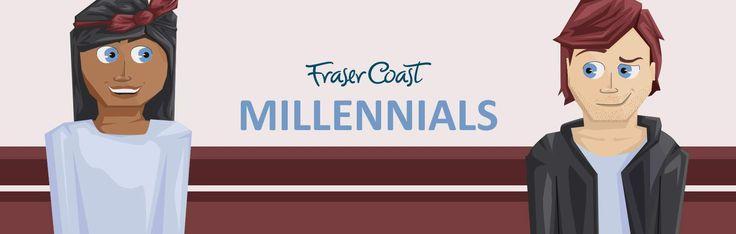 """Fraser Coast Millennials"" - Kayleigh Templeton 2017"