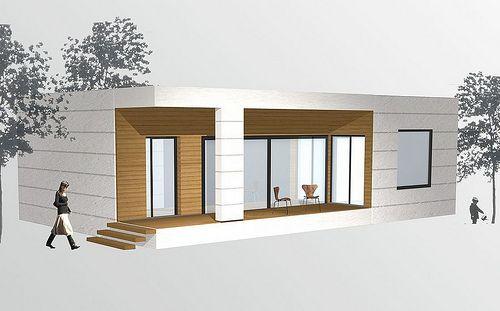 073 Modular residential prototypes. Modus-Vivendi. España. 2012. by @paukf