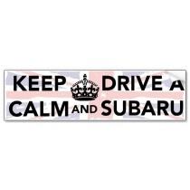 Subaru Cars with Bumper Stickers - Google Search