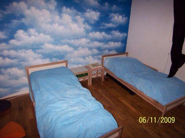 Drenge værelse