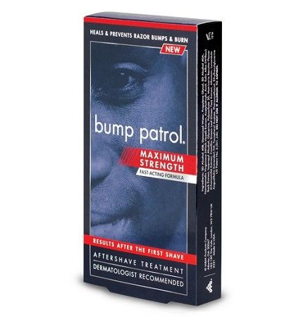 Bump Patrol Maximum Strength Aftershave Razor Bump Treatment 2 oz $7.95 Visit www.BarberSalon.com One stop shopping for Professional Barber Supplies, Salon Supplies, Hair & Wigs, Professional Products. GUARANTEE LOW PRICES!!! #barbersupply #barbersupplies #salonsupply #salonsupplies #beautysupply #beautysupplies #hair #wig #deal #promotion #sale #bumppatrol #maximumstrength #aftershave #razorbump #treatment