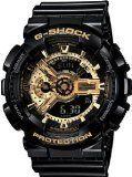 Casio G Shock Limited Edition Mens Watch GA110GB-1A