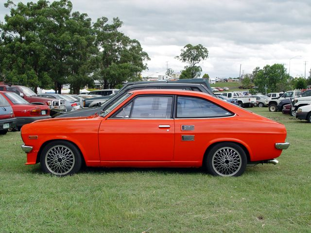 Nissan Peoria Il >> 1000+ images about Cars - Datsun Sunny 1200 B110/B210 on ...