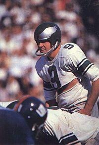 #9  Sonny Jurgenson