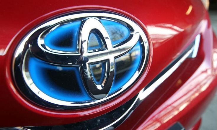Toyota to recall 49,000 Prius and Lexus vehicles in U.S.