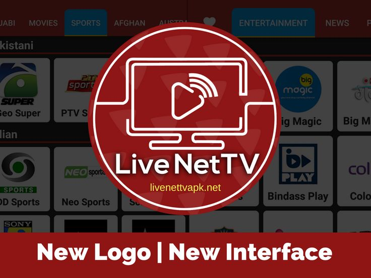 Live NetTV Apk – Download Live NetTV 4 5 1 App Latest Version