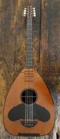 Handmade professional Laouto (Lute) | Stagakis