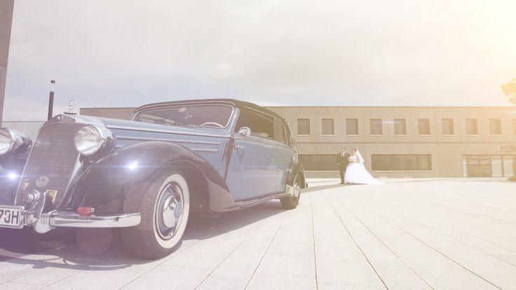Max & Olga | Wedding Highlights | Glidecam