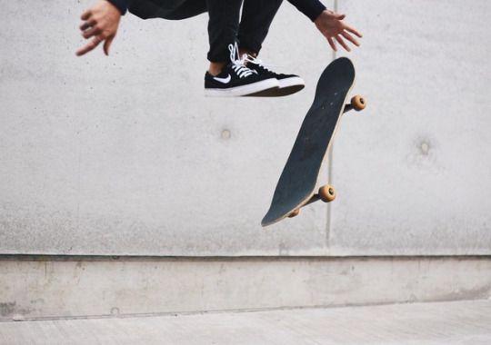 i think skateboards should be free