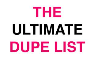 R's Make up Artistry & Beauty: The Ultimate Mac Lipstick Dupe List, mac lips…
